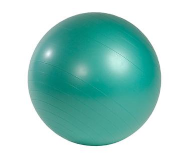 Gymnsatikball für Schreibaby
