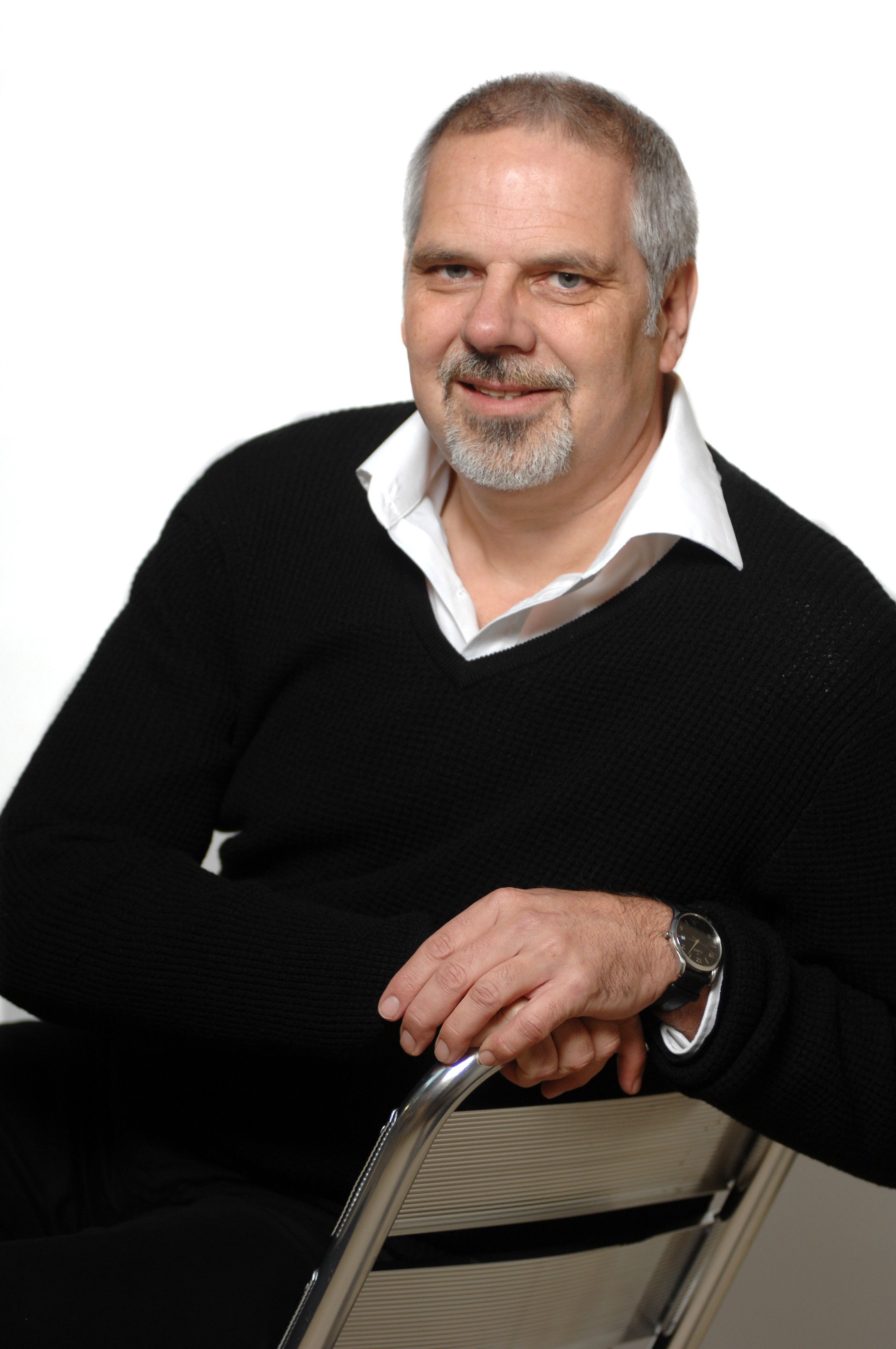 Prof. Dr. Dieter Wolke Professor Psychologie Forschungsleiter Warwick University Studie